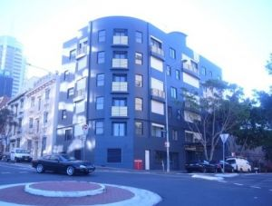 Annam Apartments Potts Point - Accommodation Main Beach