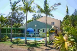 Orana Lodge Whitsunday - Accommodation Main Beach
