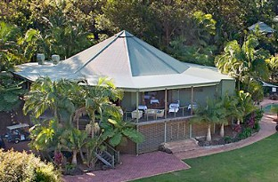 Peppers Casuarina Lodge - Accommodation Main Beach