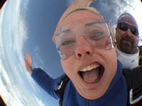 Simply Skydive - Accommodation Main Beach