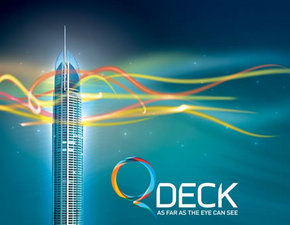 QDeck - Accommodation Main Beach
