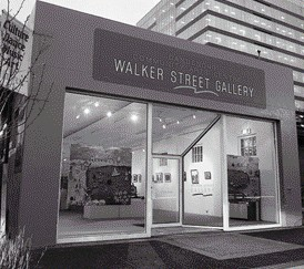 Walker Street Gallery - Accommodation Main Beach