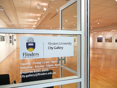 Flinders University City Gallery - Accommodation Main Beach