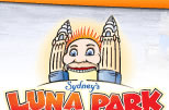 Luna Park Sydney - Accommodation Main Beach
