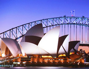 Sydney Opera House - Accommodation Main Beach