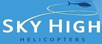Sky High Helicopters - Accommodation Main Beach