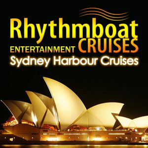 Rhythmboat  Cruise Sydney Harbour - Accommodation Main Beach