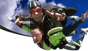 Adelaide Tandem Skydiving - Accommodation Main Beach