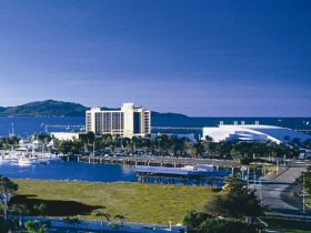 Jupiters Townsville Hotel  Casino - Accommodation Main Beach