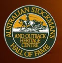 Australian Stockman's Hall of Fame - Accommodation Main Beach