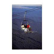 Scenic Chairlift Ride - Accommodation Main Beach