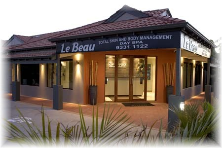 Le Beau Day Spa - Accommodation Main Beach