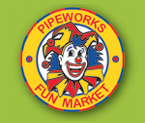 Pipeworks Fun Market - Accommodation Main Beach