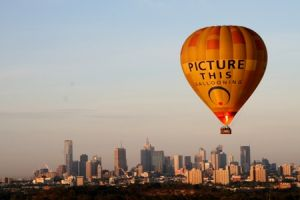 Picture This Ballooning - Accommodation Main Beach