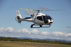 Executive Helicopters - Accommodation Main Beach