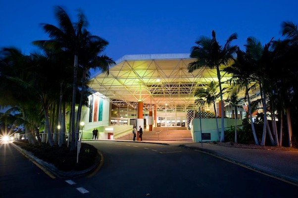 The Arts Centre Gold Coast - Accommodation Main Beach