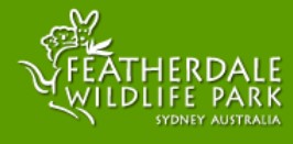 Featherdale Wildlife Park - Accommodation Main Beach