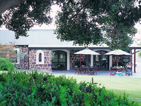 Hardys Tintara Cellar Door - Accommodation Main Beach