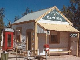 Moonta Mines Sweet Shop - Accommodation Main Beach