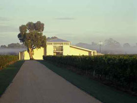 Parker Coonawarra Estate - Accommodation Main Beach