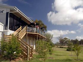Newman's Horseradish Farm and Rusticana Wines - Accommodation Main Beach