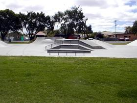Millicent Skatepark - Accommodation Main Beach