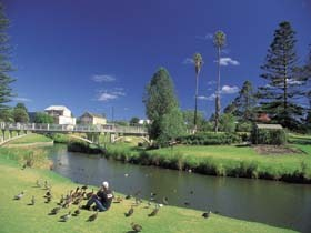 Strathalbyn Market - Accommodation Main Beach