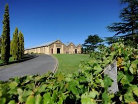 Wynns Coonawarra Estate Cellar Door - Accommodation Main Beach