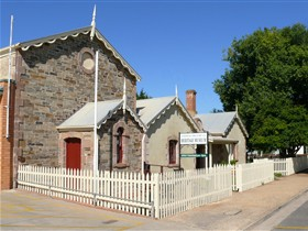 Strathalbyn and District Heritage Centre - Accommodation Main Beach