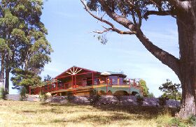 Barringwood Park Vineyard - Accommodation Main Beach