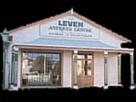 Leven Antiques Centre - Accommodation Main Beach