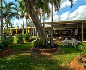 Katherine Country Club - Accommodation Main Beach