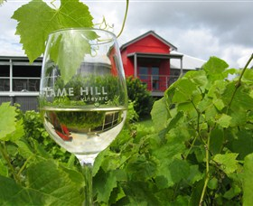 Flame Hill Vineyard - Accommodation Main Beach