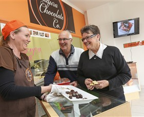 Mildura Chocolate Company - Accommodation Main Beach