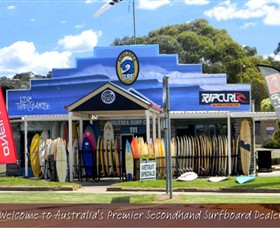 Anglesea Surf Centre - Accommodation Main Beach