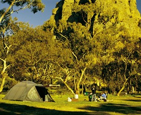 Mount Arapiles-Tooan State Park - Accommodation Main Beach