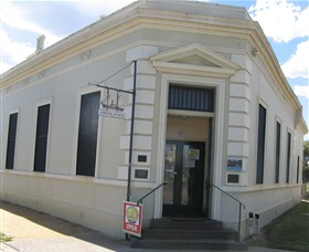 Port Albert Maritime Museum - Gippsland Regional Maritime Museum - Accommodation Main Beach
