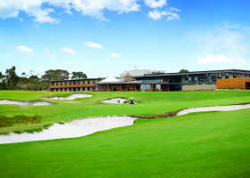 Peninsula Kingswood Country Golf Club - Accommodation Main Beach