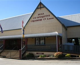Bega Cheese Heritage Centre - Accommodation Main Beach