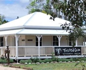 Twisted Gum Wines - Accommodation Main Beach