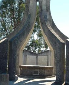 Inverell and District Bicentennial Memorial - Accommodation Main Beach