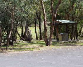 Goonoowigall State Conservation Area - Accommodation Main Beach