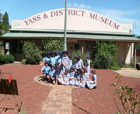 Yass and District Museum - Accommodation Main Beach