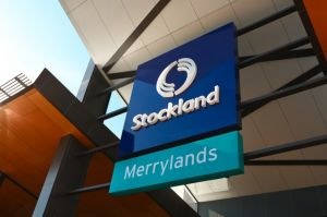 Stockland Merrylands - Accommodation Main Beach