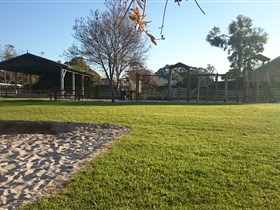 Langhorne Creek Public Playground - Accommodation Main Beach