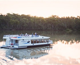 Wentworth River Cruises - Accommodation Main Beach