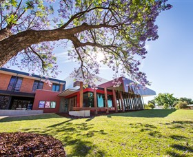 Mildura Arts Centre - Accommodation Main Beach