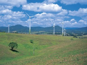 Windy Hill Wind Farm Ravenshoe - Accommodation Main Beach