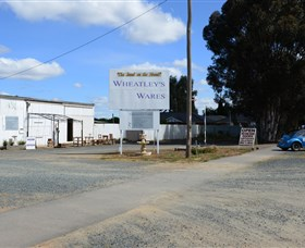 Wheatleys Wares - Accommodation Main Beach