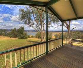 Inland Waters Holiday Parks Lake Burrendong - Accommodation Main Beach